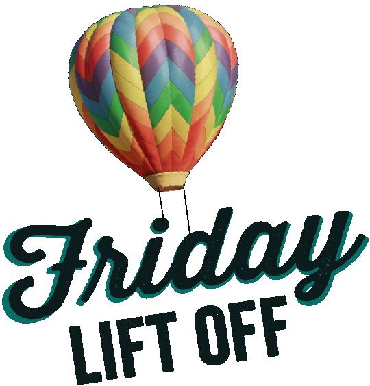 Devafest Friday lift off