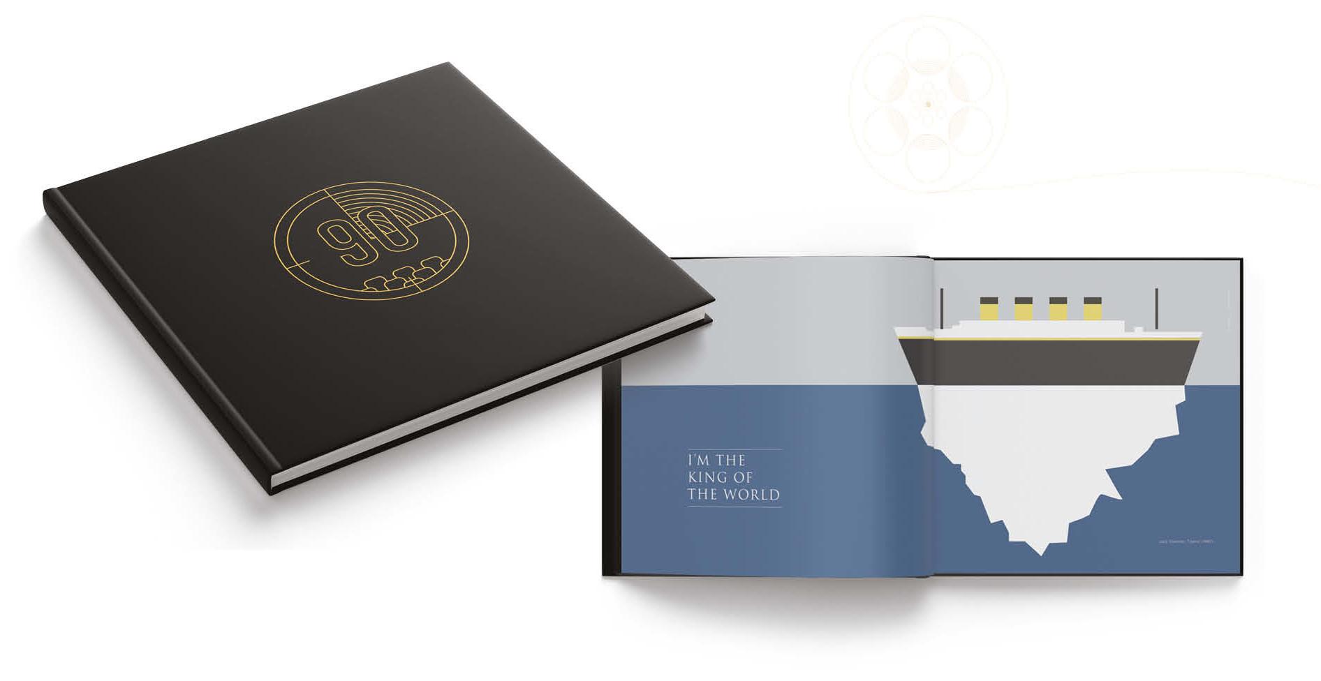 Harkness Brochure